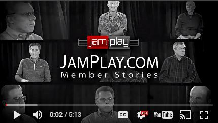 10 Years of JamPlay - Watch our Story.